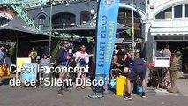"Un ""silent disco"" pour nettoyer la plage de Brighton"