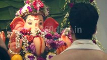 Ekta and Tusshar Kapoor with Family Celebrates Ganesh Chaturthi | Must Watch