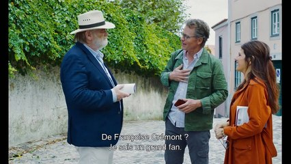 Frankie - Bande-annonce #1 [VOST|HD1080p]