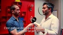 """Sébastien Charbit (""""Plus belle la vie"""") : """"Le feuilleton est piraté environ 350.00 fois par jour"""""""