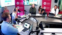 Bruno Dans La Radio Emission du 3 Septembre