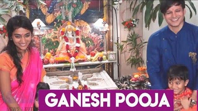 We thank Ganesh ji: Vivek Oberoi