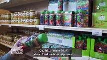 Le supermarché anti-gaspi qui vend des produits périmés