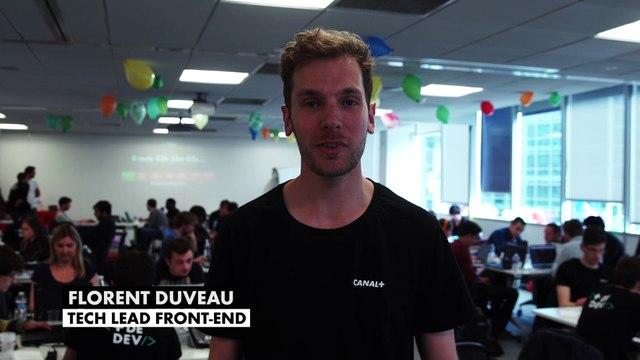 [Hackathon 2017] Canal Coding Camp