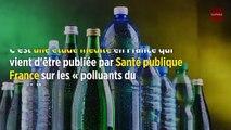 Bisphénols, phtalates..., ces six polluants présents dans votre organisme
