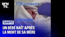 En République Tchèque, un bébé naît alors que sa mère est en état de mort cérébrale