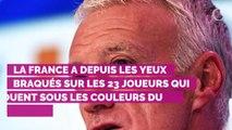 PHOTOS. Antoine Griezmann, Benjamin Pavard, Olivier Giroud... Découvrez l'arrivée des Bleus à Clairefontaine