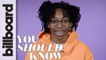You Should Know: Lil Tecca | Billboard
