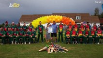 Play Bal! Cricket Club Crushes World Record By Playing Game Non-Stop For 7 Days!