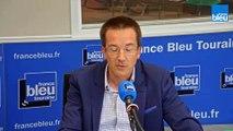 Arnaud Billaud directeur de l'association PEREN - nucléaire