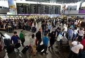 130 flights cancelled in Munich by an error of a Spaniard
