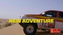 Reco #2 - Dakar 2020