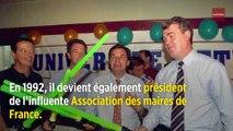 Le parcours politique de Jean-Paul Delevoye