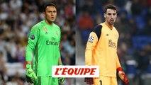 «Avec Navas et Rico, le PSG ne perd pas au change» - Foot - Transferts