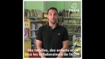 Dans les coulisses de Paris : Mickaël, Responsable éducatif à la Ville de Paris
