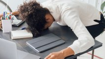 Is The Secret To Greater Productivity Working Less?
