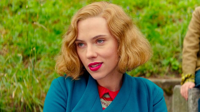 Jojo Rabbit with Scarlett Johansson - Official Trailer