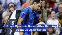 No Joke For Djokovic's Shoulder