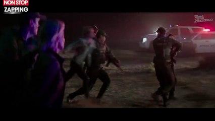 Terminator Dark Fate : Une nouvelle bande-annonce dévoilée (Vidéo)