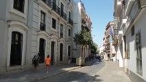 Andalucía registra una subida en el paro