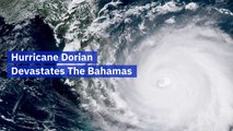 The Bahamas Are Destroyed By Hurricane Dorian