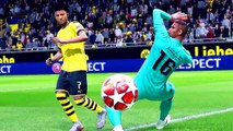 FIFA 20 Bande Annonce de gameplay