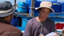Phim HTV9 - Đảo Khát Tập 16 - Phim Việt Nam