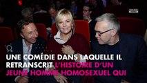 Laurent Ruquier victime de menace : sa pièce de théâtre visée