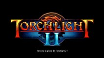 Torchlight II - Bande-annonce de lancement PS4/Xbox One/Switch