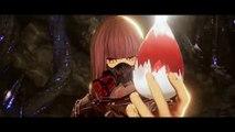 Code Vein - Trailer demo