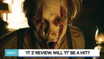 'It: Chapter 2' Review: Is 'It' a Hit?