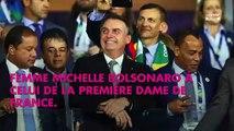 """Brigitte Macron insultée de """"dragon"""" par un ambassadeur du tourisme brésilien"""