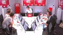 Le journal RTL de 18h du 03 septembre 2019