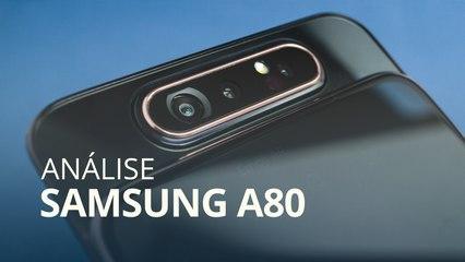 Galaxy A80: A MELHOR câmera para Stories no Instagram? [Análise completa]