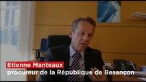 """Grenelle des violences faites aux femmes : """"Nous ne disposons pas assez d'enquêteurs spécialisés"""", déclare le procureur de Besançon"""