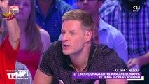 """Matthieu Delormeau : """"Le problème c'est que Marlène Schiappa aime beaucoup la caméra"""""""