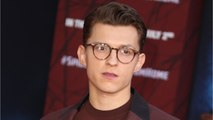 Tom Holland Reacts: Gwyneth Paltrow Forgot She Was In 'Spider-Man: Homecoming'