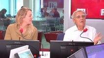 Goncourt : Bernard Pivot explique pourquoi le livre de Yann Moix n'est pas sélectionné
