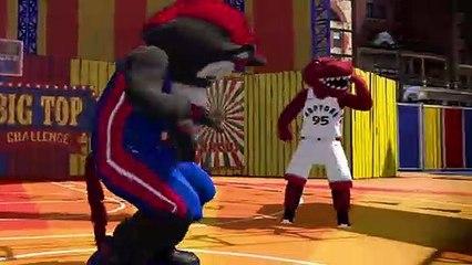 NBA 2K20 The Next Neighborhood