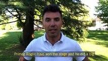 El comentario de Purito | Etapa 11 | #CaserConLaVuelta