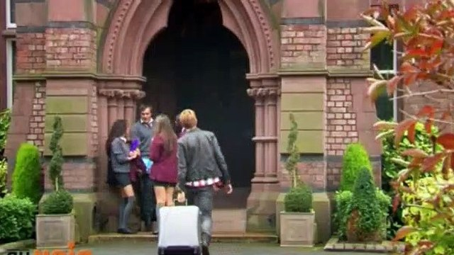 House Of Anubis Season 2 Episode 15,16 - House Of Who & House Of Frauds