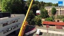 Installation_d'un_nouvel_appareil_I.R.M._a_Guéret