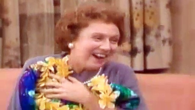 All In The Family Season 5 Episode 19 Amelia's Divorce