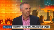 What Walmart's Curtailed Ammunition Sales Means for Their Bottom Line