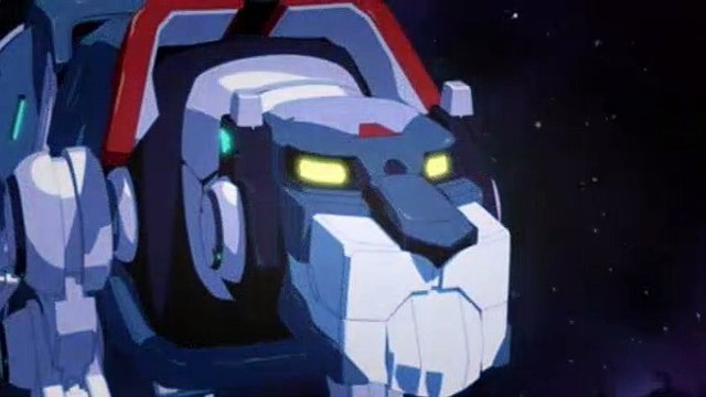 VOLTRON Legendary Defender Season 7 Episode 6 - The Journey Within