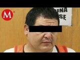 Sale de prision el _Cabo Gil_, sospechoso en Caso Iguala