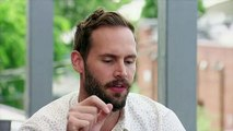 Married at First Sight: Matt Talks Marriage To Amber
