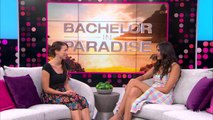 A Fan Favorite Shockingly Ends Their Time on Bachelor in Paradise: 'I Just Want to Find Somebody'