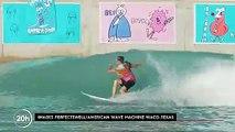 Loire-Atlantique : le projet de surf park fait des vagues