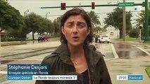 Ouragan Dorian : la Floride toujours menacée ?